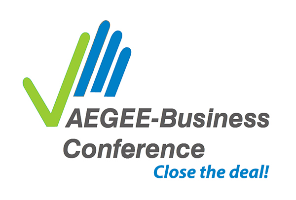 AEGEE-Business Conference