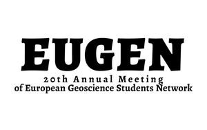 EUGEN 20. Europejski Zjazd Geologów