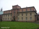 Zamek w Zatorze. Stan obecny.