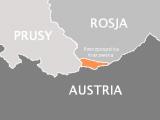 Stosunkowo suwerenna enklawa polskości w otoczeniu trzech potęg.