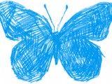 Modraszek Kolektyw - motyl jest tylko symbolem.