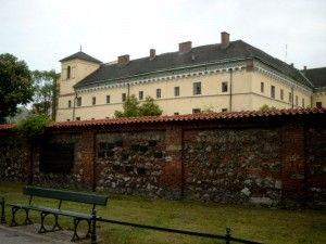 Muzeum Archeologiczne w Krakowie. Zdjęcie: Wikipedia.