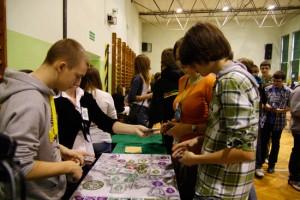 Chłopska Szkoła Biznesu Turniej o Puchar Drelicharza