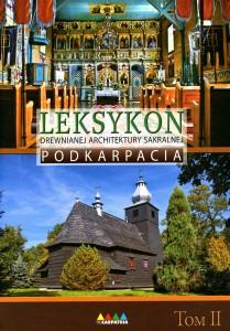 leksykon_drewnianej_architektury_sakralnej_Pokarpacia_tom2