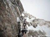 Zdobyć Giewont zimą – fotorelacja