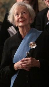 Wisława Szymborska, foto: Wikipedia
