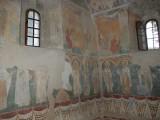 Wnętrze cerkwi