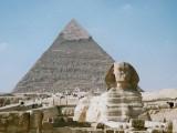 Egipt w XIX wieku-wspomnienia ziemianina z Galicji
