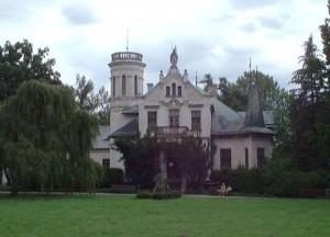 Oblęgorek, Muzeum Henryka Sienkiewicza
