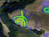 Trwa udoskonalanie systemu do oznaczania śladów przeszłości na zdjęciach lotniczych