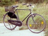 Rower miejski (holender) – Pointer Corzano