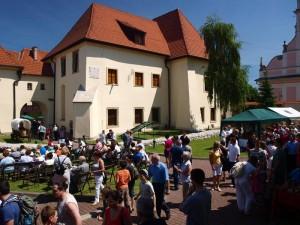 Święto Soli 2010. Foto: Piotr Chwalba.