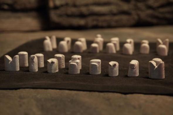 sandomierskie szachy