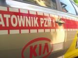 Nowe pojazdy ratownicze w Limanowej