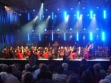 Summer Music Festival - scena na dziedzińcu Zamku Żupnego w Wieliczce. Foto: P. Chwalba
