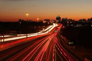 bezpieczeństwo drogowe Euro2012