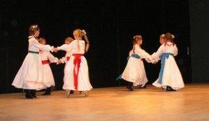 Polonijny Zespół Tańca Lasowiacy