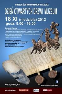 plakat Wieliczka