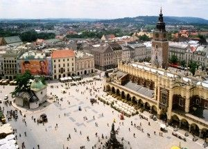 Kraków ranking samorządowców