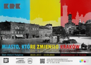 MiastoKtoreZmieniloKrakow