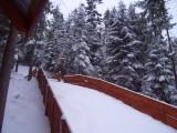 Amatorzy będą skakać na nartach