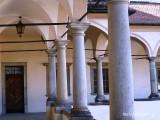 Od Wawelu do Rzymu, czyli wizyta w Suchej Beskidzkiej