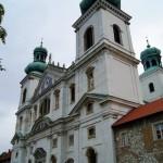 Klasztor na Bielanach