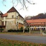 Zamek w Suchej Beskidzkiej