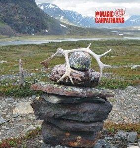 Magiczne Karpaty Tundra Samów
