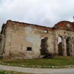 Zamek w Sobkowie