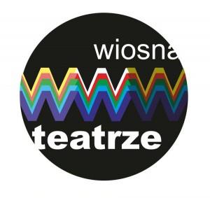 Logo Wiosna w Teatrze 2013