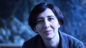 Joanna Mytkowska. Foto: Cezary Ciszewski.