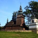 Cerkiew w Owczarach