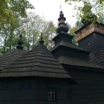 Cerkiew w Powroźniku