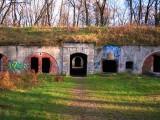 Szansa na drugie życie Fortu Prokocim