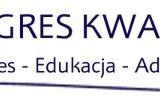 """Kongres Kwalifikacje """"Biznes – Edukacja – Administracja"""""""