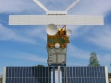 Deformacje terenu śledzone z satelity