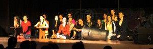 Spektakle konkursowe Kotla Teatralnego.