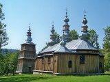 Cerkiew  św. Michała Archanioła w Turzańsku