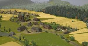 Duma Szlachecka - zrzut ekranu z gry.