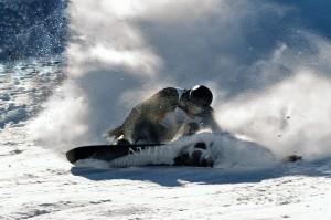 SnowboardAGH