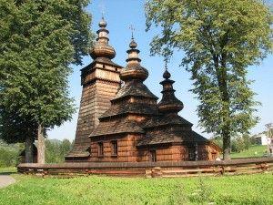 cerkiew św. Paraskiewy w Kwiatoniu