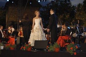 Summer Music Festival Wieliczka