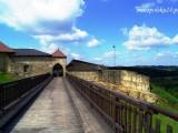 Zamek i skansen w Dobczycach