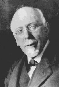 Jan Gwalbert Pawlikowski (1860 - 1939). Foto: Wikipedia
