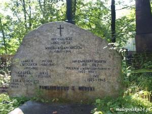 Pawlikowski zmarł w marcu 1939 r. we Lwowie i został pochowany na zakopiańskim Cmentarzu Zasłużonych na Pęksowym Brzyzku. Foto: Izabela Fac