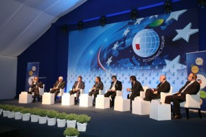 Inne Mechanizmy. 22. Forum Ekonomiczne w Krynicy-Zdrój. 2012.