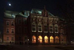 Collegium Novum UJ