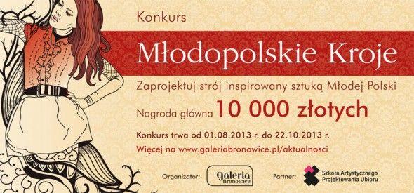 konkursMlodopolskieKroje