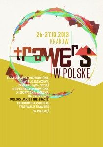 plakat TrawerswPolske